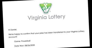 VA Lotto online
